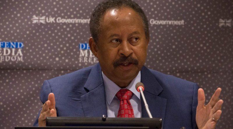 السودان ينضم للتعهد العالمي للدفاع عن حرية الإعلام